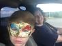8th Grade Masquerade