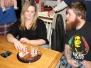Amanda Turns 27