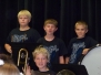 Caleb's Last 6th Grade Band Concert
