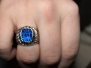 Donny's Class Ring