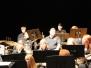 Donny's Jazz Band Concert