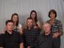 Parkhurst Family Portraits