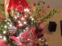 The Tree is Up