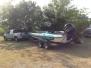 Tony's New Boat