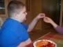 Zachary Eats Fruit