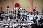 wedding-centerpieces--damask--crystal